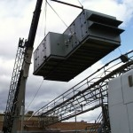 15 Air Handler Installation