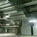 3 HVAC Supply Air Ductwork